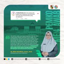 Perubahan Dokumen Kependudukan (KK dan KTP)  Pada Wilayah Penataan Kecamatan